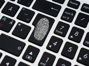 PasswordsXMoreXPopularXThanXFingerprintXScannersXInXU